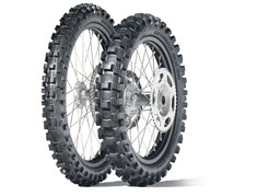 Dunlop Geomax MX32 front