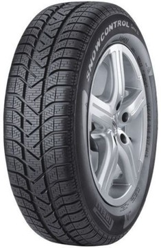 Pirelli Winter Snow Control 3