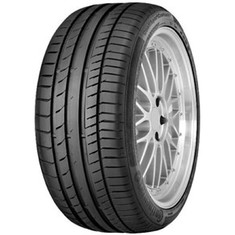 Continental SportContact 5 ContiSeal