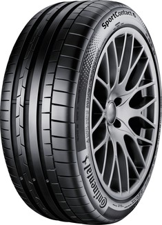 Continental ContiSportContact 6