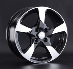 LS wheels 810 BKF
