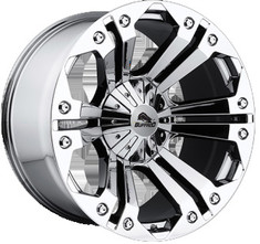 BUFFALO BW-778 CHROME