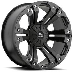 BUFFALO BW-778 MATTE-BLACK