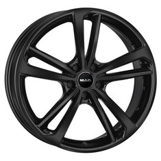 MAK Nurburg GLOSS BLACK