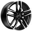 MM1011 DARK ANTHRACITE HIGH GLOSS