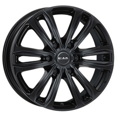MAK Safari GLOSS BLACK