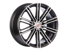 1000 Miglia MM1005 DARK ANTHRACITE POLISHED